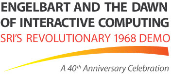 Announcing 40th Anniversary Event at Stanford Dec 9, 2008 - click for details